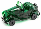 Пазл Crystal Puzzle Автомобиль (90431), 53 дет.