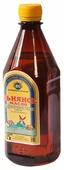 Василева Слобода Масло льняное нерафинированное пищевое, пластиковая бутылка