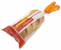 Щелковохлеб Булочка к завтраку, пшеничная мука 240 г