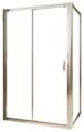 Душевой уголок radaway Premium Plus DWJ+S 110см*90см