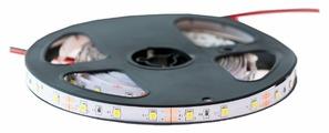 Светодиодная лента URM 2835-60led-12V-4.8W-18-20LM-IP22-6500K 5 м