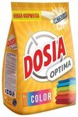 Стиральный порошок Dosia Optima Color