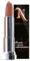 Maybelline x Nyusha Сolor Sensational помада для губ увлажняющая