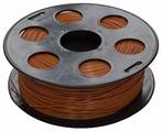 PLA пруток 3Dquality 1.75 мм шоколад