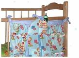Чудо-Чадо Карман на кроватку Мишутка