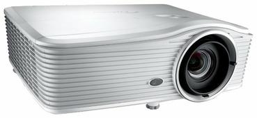 Проектор Optoma WU615T