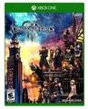 Square Enix Kingdom Hearts III