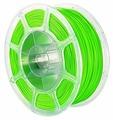 PLA пруток НИТ 1.75 мм флуоресцентный (зеленый)