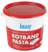 Шпатлевка KNAUF Ротбанд Паста Профи (5 кг)
