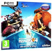 Activision Ice Age 4: Continental Drift