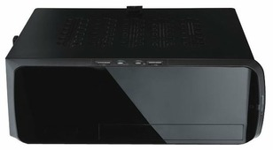 Компьютерный корпус IN WIN BQ660U3 150W Black