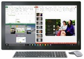 """Моноблок 27"""" Lenovo Yoga Home 900"""