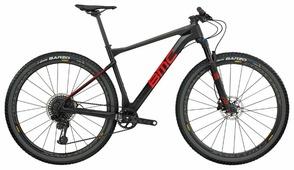 Горный (MTB) велосипед BMC Teamelite 01 One (2018)