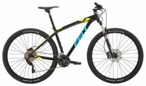 Горный (MTB) велосипед Felt Nine 50 (2017)