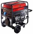 Бензиновый генератор Fubag BS 11000 A ES (10000 Вт)