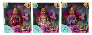 Кукла Simba Еви-фея 12 см 5736592