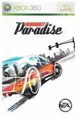 Electronic Arts Burnout Paradise