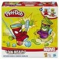 Масса для лепки Play-Doh Герои Марвелл в ассортименте (B0594)