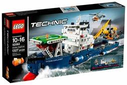 Конструктор LEGO Technic 42064 Исследователь океана