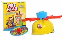 настольные игры Zing Wet Head ZG657