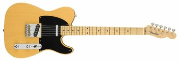 Электрогитара Fender American Original '50s Telecaster