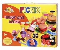 Масса для лепки Altacto Праздничный пикник (ACL1502-111)