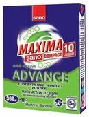 Стиральный порошок Sano Maxima Advance