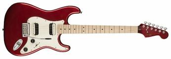 Электрогитара Squier Contemporary Stratocaster HH