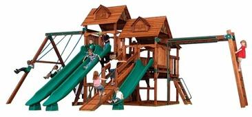 Домик Superior Play Systems Флорида