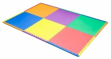Бордюр для коврика-пазла Funkids обычный 24 (KB-203E)