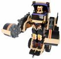 Робот-трансформер Jia Qi Troopers Velocity Каток
