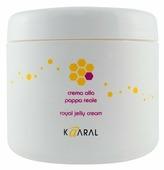 Kaaral X-Form Маска реконструирующая с пчелиным маточным молочком для волос