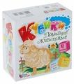 Кубики-пазлы Десятое королевство Домашние животные 00632