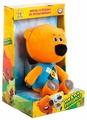 Мягкая игрушка Мульти-Пульти Ми-ми-мишки Медвежонок Кеша озвученный 25 см в коробке