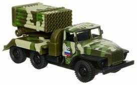 Ракетная установка ТЕХНОПАРК Урал Система Град (SB-15-35-M3-WB)