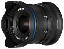 Объектив Laowa 9mm f/2.8 Zero-D Canon EF-M