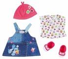 Zapf Creation Джинсовая коллекция для куклы Baby Born 824498 в ассортименте
