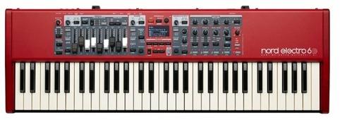 Цифровое пианино Nord Electro 6D 61