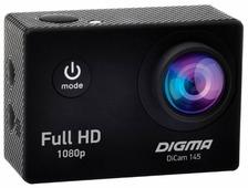 Экшн-камера Digma DiCam 145