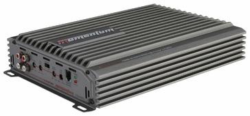 Автомобильный усилитель Cadence CSA5000.1