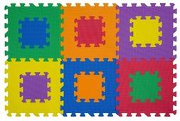 Коврик-пазл Funkids Мозаика-24 (KB-203-6-NT-M)
