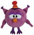 Мягкая игрушка Мульти-Пульти Смешарики Совунья 10 см