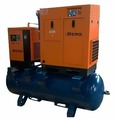 Компрессор масляный BERG Compressors ВК-11РО-500 10, 500 л, 11 кВт