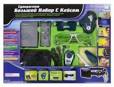 Игровой набор Dream Makers Суперагент 1293