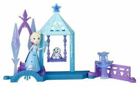 Hasbro Disney Frozen Холодное сердце Домик E0096