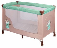 Манеж-кровать Lorelli San Remo 1