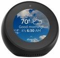 Умная колонка Amazon Echo Spot