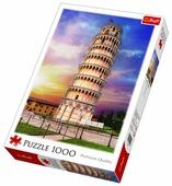 Пазл Trefl Пизанская башня (10441), 1000 дет.