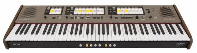 Цифровой орган DEXIBELL Classico L3