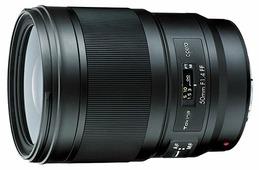 Объектив Tokina Opera 50mm F1.4 FF AF для Nikon